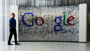 google-logo-londen
