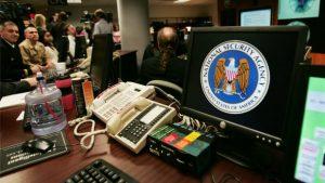NSA-computer